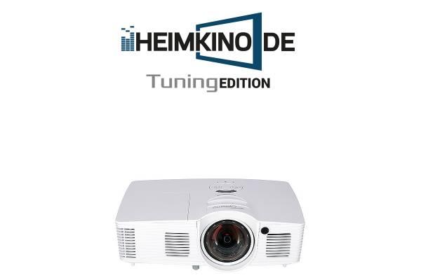 Optoma EH200ST - Full HD 3D Beamer   HEIMKINO.DE Tuning Edition