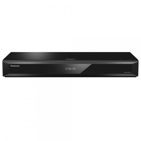 Panasonic Ultra HD Blu-ray-Player DMP-UB704