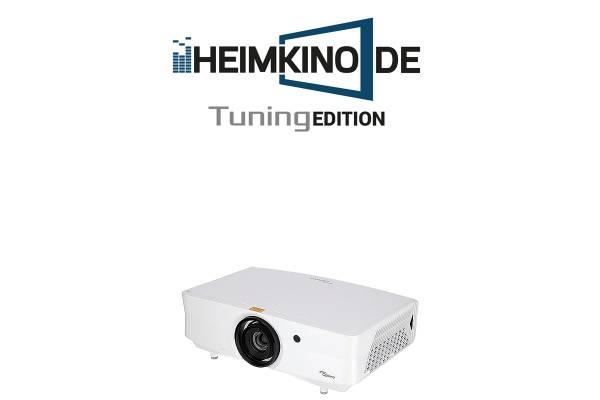 Optoma UHZ65LV - 4K HDR Laser Beamer   HEIMKINO.DE Tuning Edition