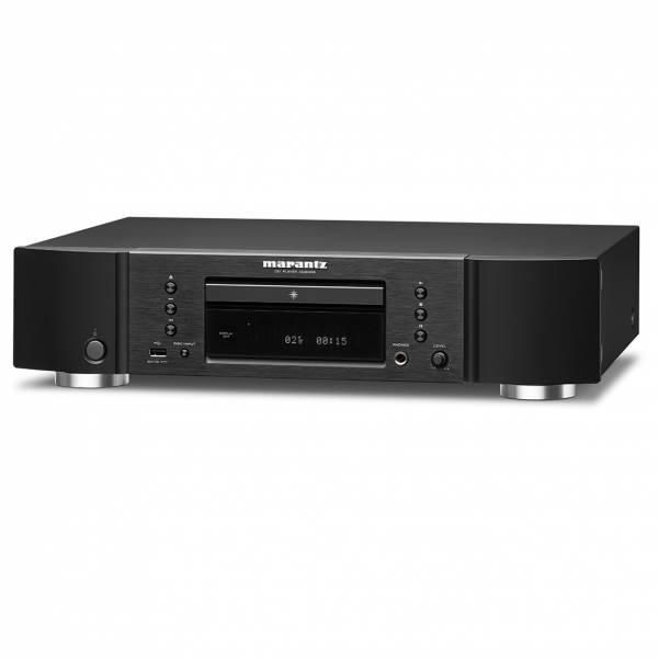 Marantz CD6006 CD-Player, schwarz