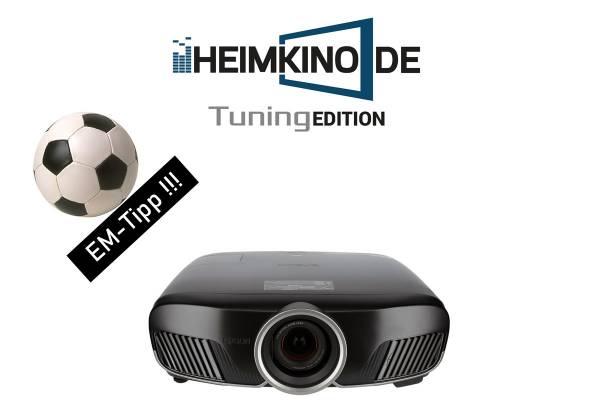 Epson EH-TW9400 - 4K HDR Beamer | HEIMKINO.DE Tuning Edition