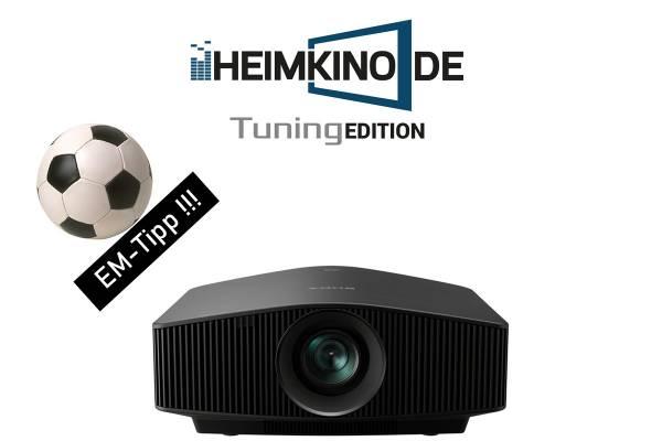 Sony VPL-VW790ES - 4K HDR Laser Beamer   HEIMKINO.DE Tuning Edition