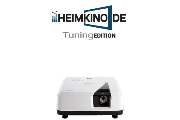 ViewSonic LS700-4K - 4K HDR Laser Beamer | HEIMKINO.DE Tuning Edition