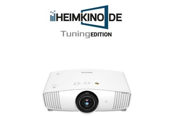BenQ W5700S - 4K HDR Beamer | HEIMKINO.DE Tuning Edition
