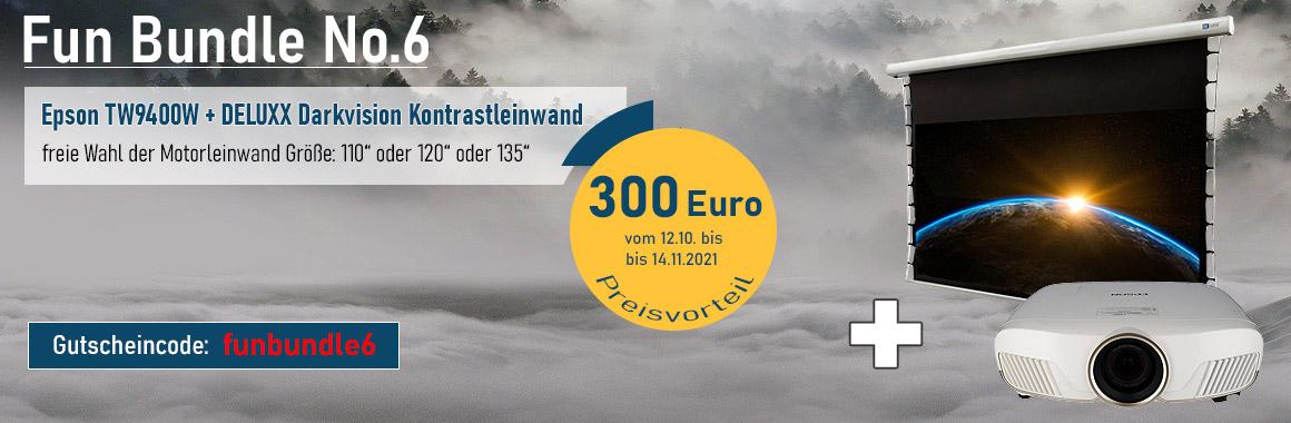 Epson TW9400W Funbundle 2021