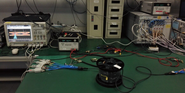 Celexon_HDMI_Testlabor