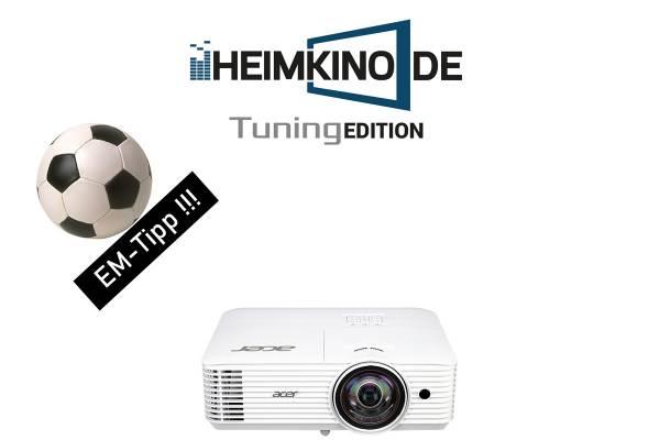 Acer H6518STi - Full HD 3D Beamer   HEIMKINO.DE Tuning Edition