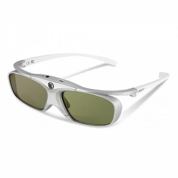 Acer DLP 3D Shutterbrille weiss E4W