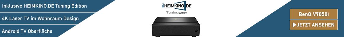 BenQ V7050i Laser TV kaufen