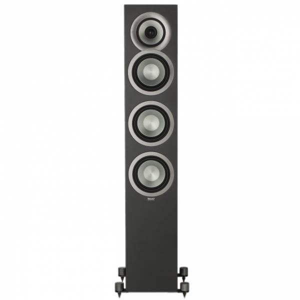 ELAC Uni-Fi FS U5 - schwarz, Stück