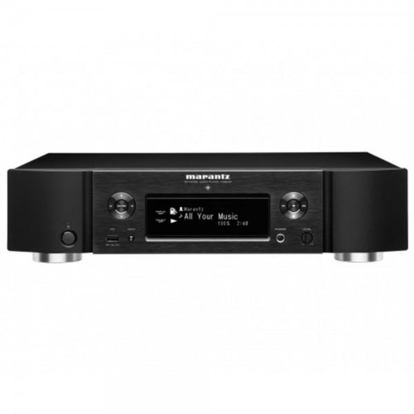 Marantz NA6005 Netzwerk-Audioplayer, schwarz