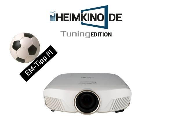 Epson EH-TW9400W - 4K HDR Beamer   HEIMKINO.DE Tuning Edition