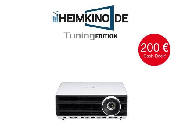 LG BU50NST - 4K HDR Laser Beamer | HEIMKINO.DE Tuning Edition