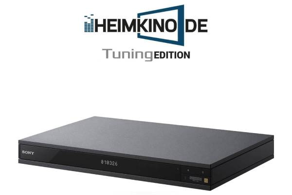 Sony UBP-X1100ES - 4K Blu-Ray Disk Player