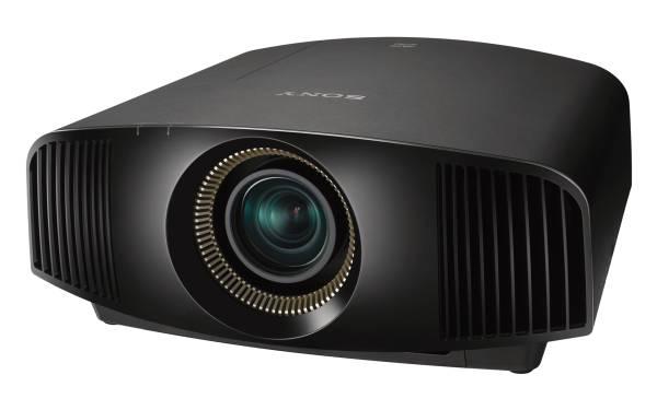 Sony VPL-VW570 schwarz + UBP-X1000ES