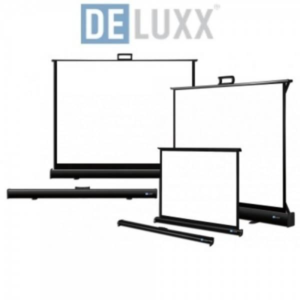 DELUXX Advanced Portable Table-Stand-U 102 x 76 cm Polaro