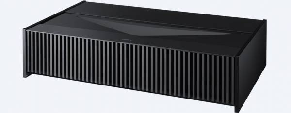 Sony VPL-VZ1000 inkl. PS4Pro 1TB