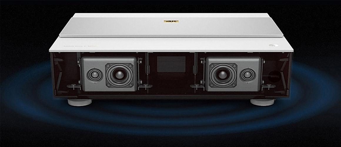 BenQ V6000 Lautsprecher Soundbar