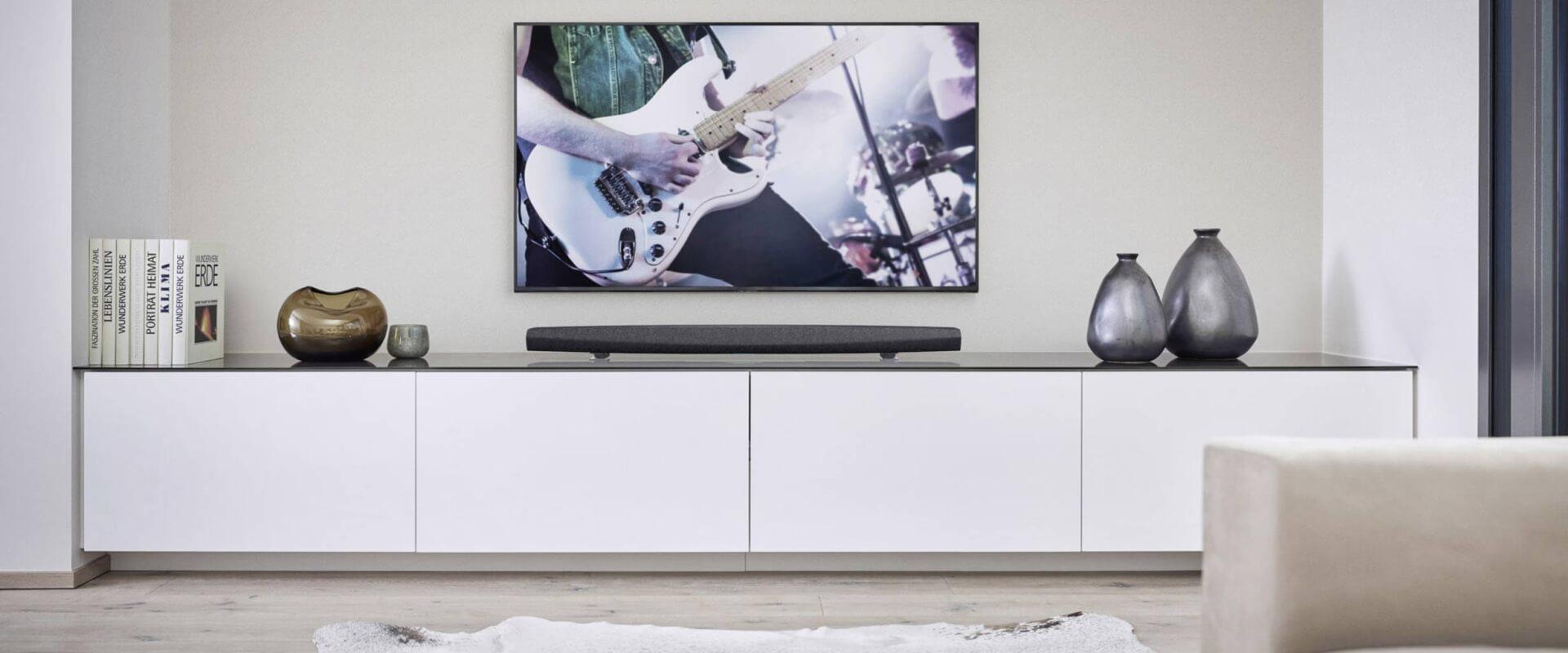 TV Sound verbessern leicht gemacht - Heimkino.de Ratgeber
