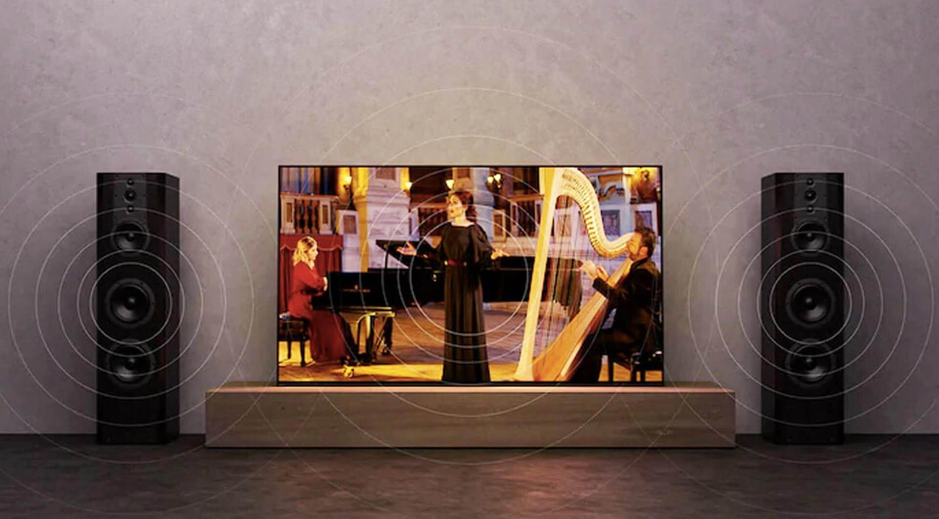 Tv Sound Verbessern Leicht Gemacht Heimkino De Ratgeber