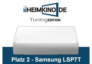 Samsung LSP7T Testsieger kaufen