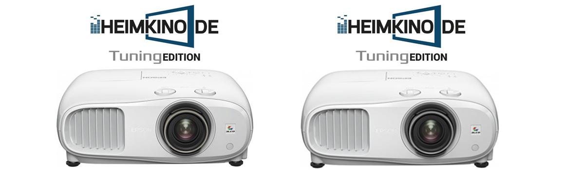 Epson TW7100 TW7000 Vergleichstest