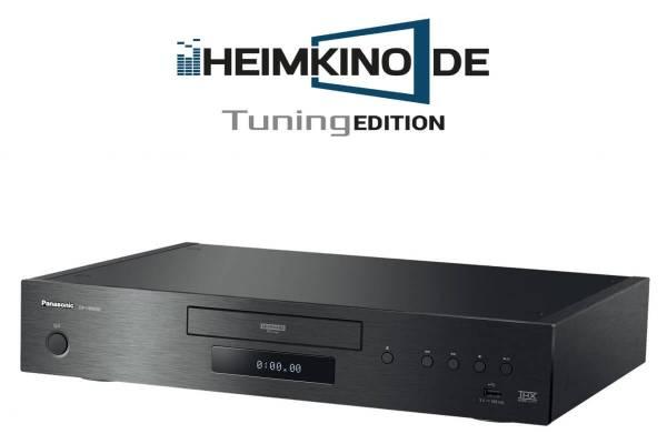 Panasonic UHD Blu-ray Player DP-UB9004 mit THX Zertifizierung