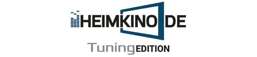 Heimkino.de Tuning Edition Logo