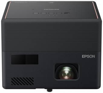Epson EF-12 - Full HD Laser Beamer | HEIMKINO.DE Tuning Edition