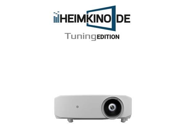 JVC LX-NZ3W - 4K HDR Laser Beamer | HEIMKINO.DE Tuning Edition