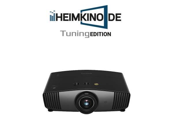 BenQ W5700 - 4K HDR Beamer   HEIMKINO.DE Tuning Edition