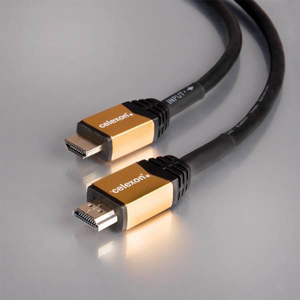 celexon aktiv HDMI 2.0 Kabel - Professional Serie 15m