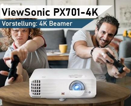 viewsonic_px701-4k_gaming_beamer_vorstellung