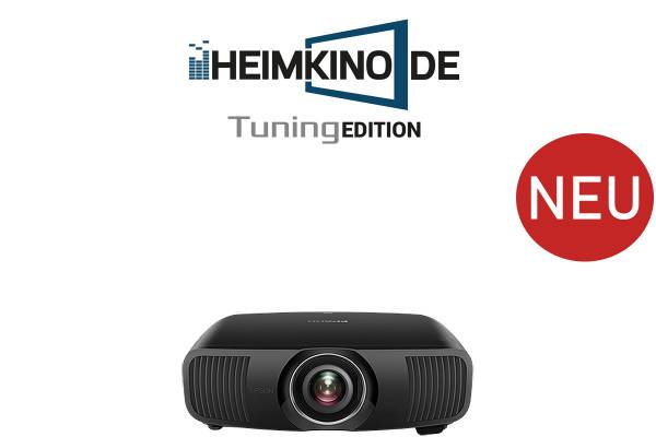 Epson EH-LS12000B - 4K HDR Laser Beamer | HEIMKINO.DE Tuning Edition