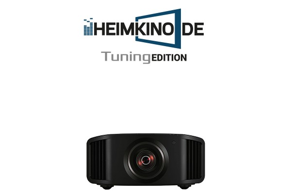 JVC DLA-NZ7 - 8K HDR Laser Beamer   HEIMKINO.DE Tuning Edition