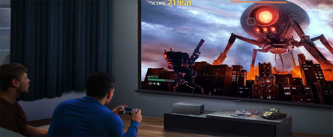 BenQ TH685i Gaming Beamer