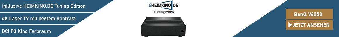 BenQ V6050 Laser TV kaufen