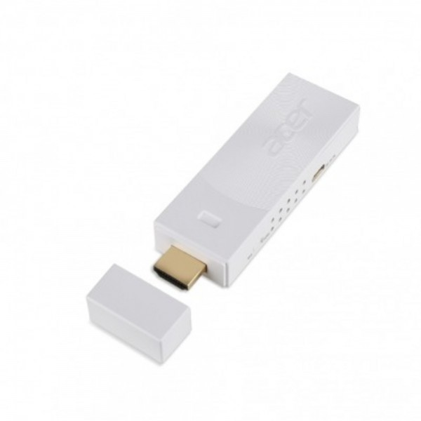 Acer MWA3 MHL Wireless Adapter (weiss)