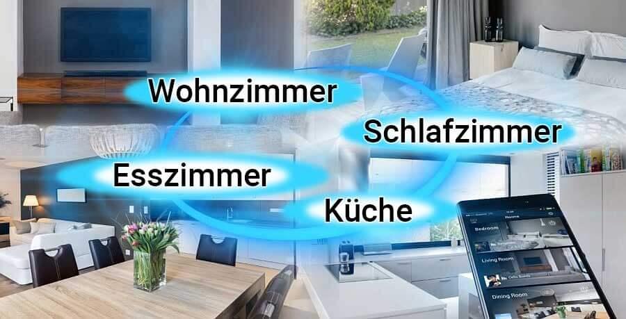 Multiroom für Zuhause