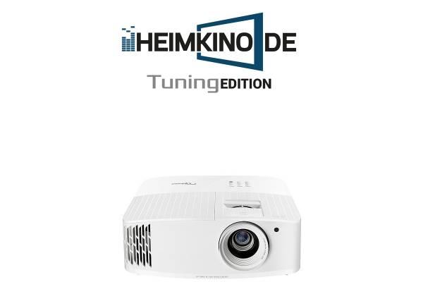 Optoma UHD42 - 4K HDR Beamer | HEIMKINO.DE Tuning Edition