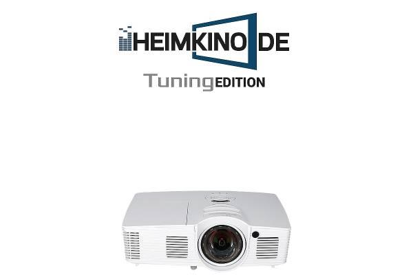 Optoma GT1070Xe - Full HD 3D Beamer   HEIMKINO.DE Tuning Edition