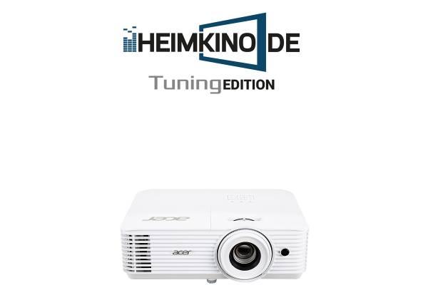 Acer H6536BD - Full HD 3D Beamer | HEIMKINO.DE Tuning Edition