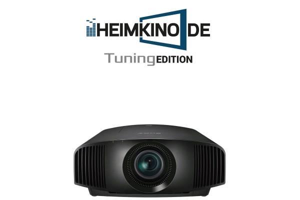 Sony VPL-VW290ES Schwarz - 4K HDR Beamer | HEIMKINO.DE Tuning Edition