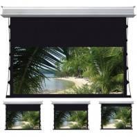 WS-S-DE-3-Format 140 Zoll bei 284,5x160 cm HomeVision BE/BL