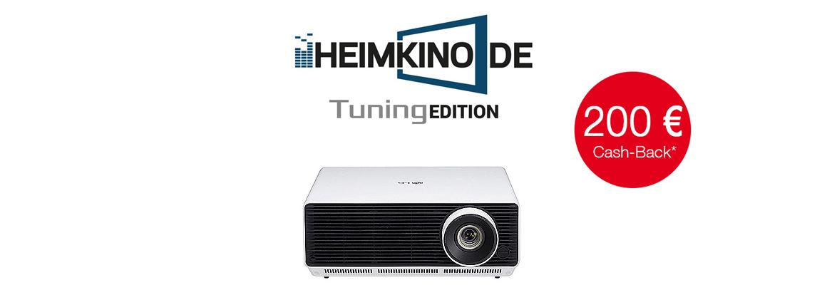 -> Hier geht's zum LG BU50NST in der HEIMKINO.DE Tuning Edition