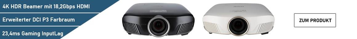 Epson TW9400 mit den optimalen Bildeinstellungen kaufen