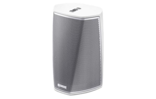 Denon HEOS 1 Wireless Lautsprecher, Weiß