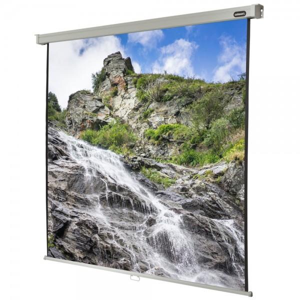 Celexon Leinwand Rollo Professional 200 x 200 cm