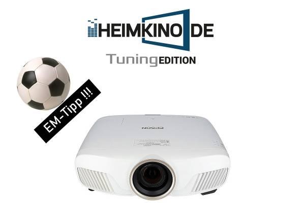 Epson EH-TW7400 - 4K HDR Beamer   HEIMKINO.DE Tuning Edition