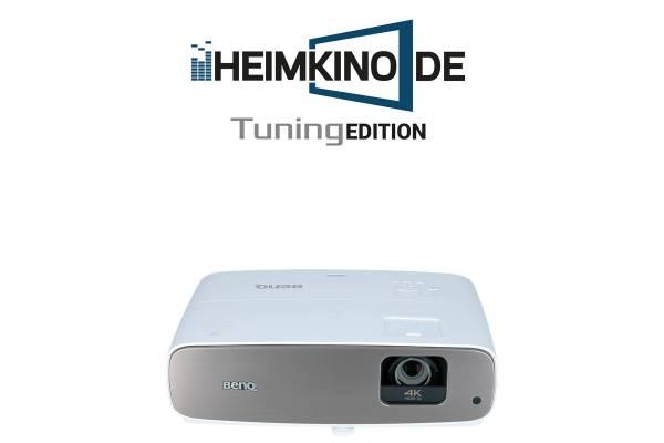 BenQ W2700i - 4K HDR Beamer | HEIMKINO.DE Tuning Edition